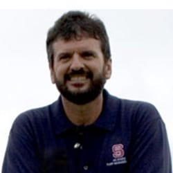 Fred Yelverton PHD, Extension Specialist -Turfgrass/Forage Crop Weed Mgt) North Carolina State University