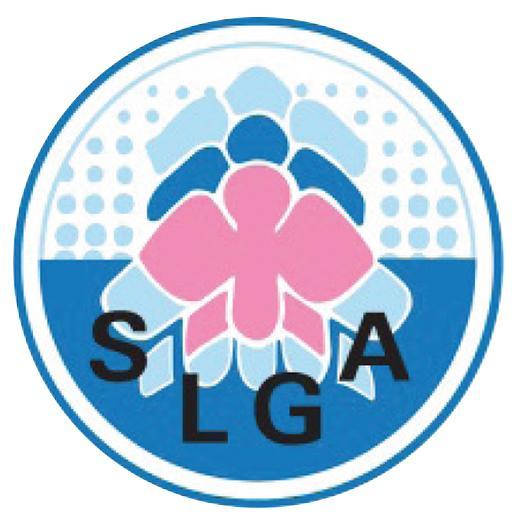 SLGA - AGIF Education Partner