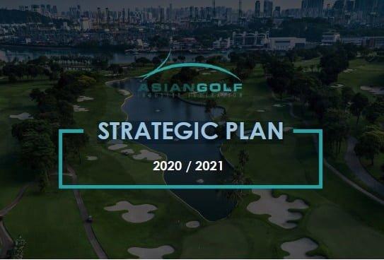 AGIF Strategic Plan 2020-21