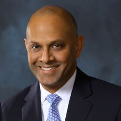 Vijaykumar Raj CCM – General Manager, The Metropolitan, Chicago