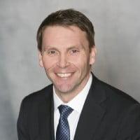 Robert Maxfield - CEO, PGA of GB and Ireland