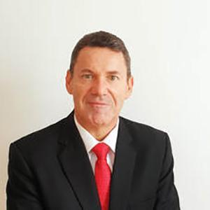 David Townend - Interim CEO AGIF
