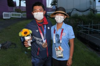 Chinese-Taipeis-CT-Pan-with-wife-Michelle.-Credit-IGF-low
